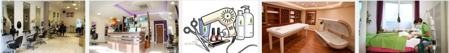 Mailing List of Beauty salons